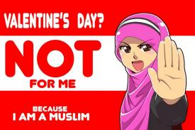 Say No to Valentine !!!