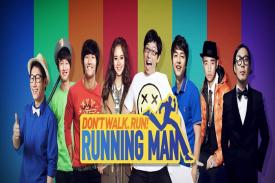 Program Variety Show Korea - Running Man