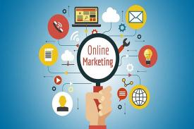Internet Marketing yang Ampuh dan Jitu