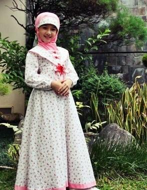 Berikut Ini Tips Memilih Fashion Baju Muslim Untuk Anak Anak Berita