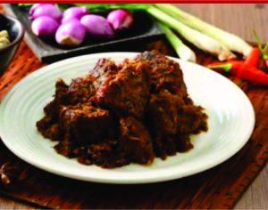 Kuliner Indonesia yang wajib dicoba para wisatawan