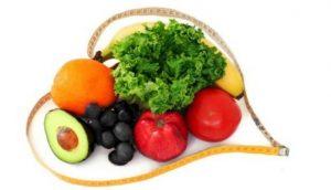 tips menjaga kesehatan makan sayur dan buah
